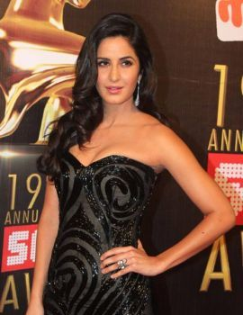 Katrina Kaif Stills at 19th Annual Colors Screen Awards