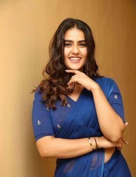 Kavya Thapar Stills at Market Raja MBBS Movie Audio Launch