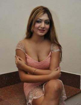 Khushi Mukherjee Stills at Bhadram Be Careful Brother Audio Launch