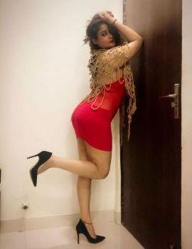 Tamil Actress Kiran Rathod Stills in Red Dress