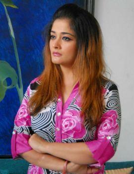 Telugu Actress Kiran Rathod Latest Photoshoot stills