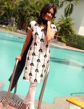 Kriti Kharbanda - Beautiful Telugu Actress