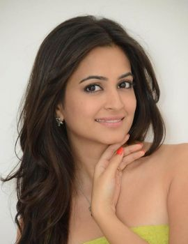 Kriti Kharbanda Latest Photoshoot Stills