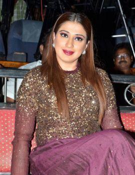 Raai Lakshmi Photos at Shiva Ganga Movie Audio Launch