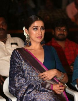 Raai Laxmi at Where is The Venkata Lakshmi Movie Audio Launch