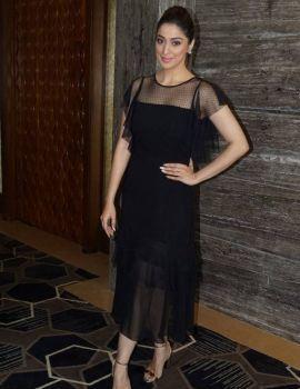 Raai Laxmi Photos at Julie 2 Movie Promotion