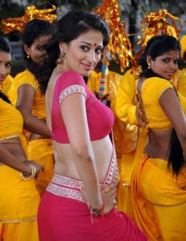 Raai Laxmi sizzling hot photos from Adhinayakudu