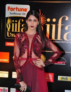 Lavanya Tripathi Photos at IIFA Utsavam Awards 2016