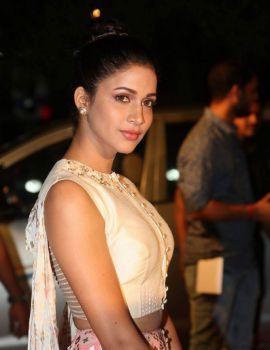 Lavanya Tripathi Stills at Gemini TV Puraskaralu 2016
