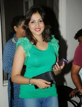 Madhu Shalini photos at CK Premier Show
