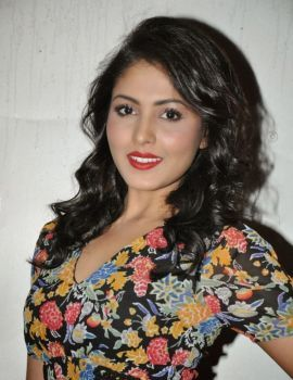 Madhu shalini Photos at Dongata Movie Audio Launch