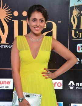 Madhu Shalini Stills at IIFA Awards 2017 Day 2