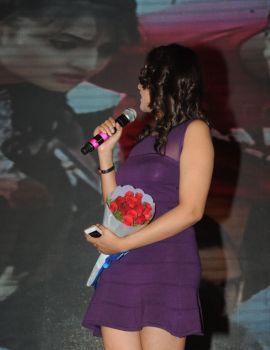 Madhu Shalini Stills at Ladies and Gentleman Audio Release