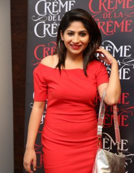 Madhulagna Das Photos at Creme De La Creme 1st Annual Award Night