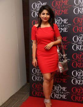 Madhulagna Das Photos at Creme De La Creme 1st Annual Award Night