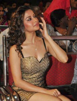 Madhurima at Best Actors Movie Audio Launch Event