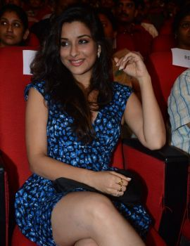 Madhurima at Romance Movie Audio Launch