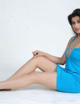 Madhurima Latest Hot Photoshoot Stills