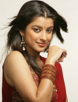 Telugu Actress Madhurima Cute Stills