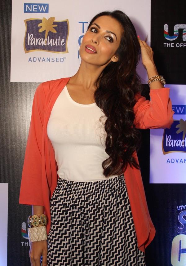 Malaika Arora at UTV Stars Event