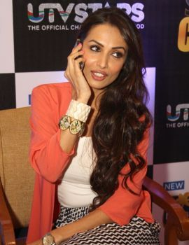 Malaika Arora at UTV Stars Event