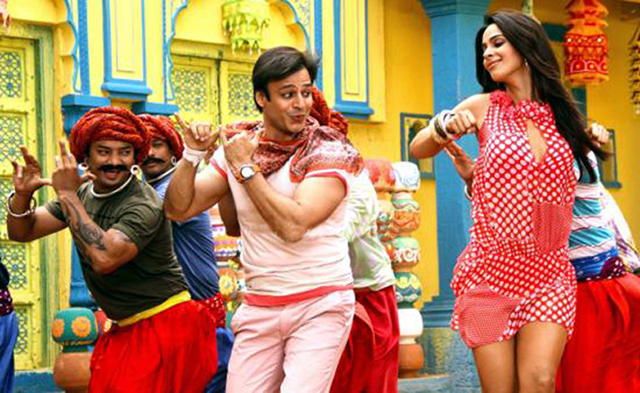 kismat love paisa dilli hindi film