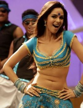 Sizzling Mallika Sherawat in Jalebi Bai Item Song Photos