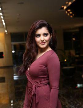 Malvika Sharma at My South Diva Calendar - 2019 Launch