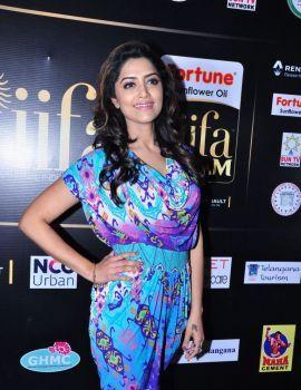 Mamtha Mohandas at IIFA Utsavam Awards 2016 Curtain Raiser