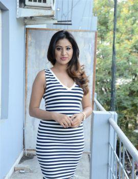 Manali Rathod at Fashion Designer S/o Ladies Tailor Movie  Press Meet