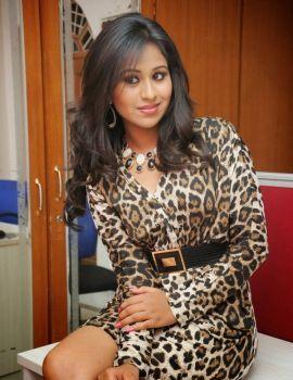 Manali Rathod Photos at Green Signal Event