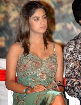 Meera Chopra Hot Cleavage Show Stills