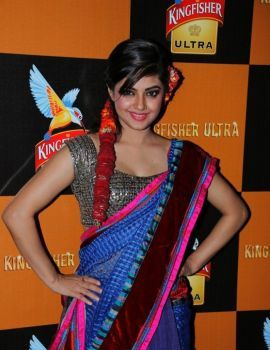 Meera Chopra Stills at BPHIFW 2012 Day 3