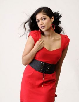 Meghna Raj Latest Photoshoot Stills