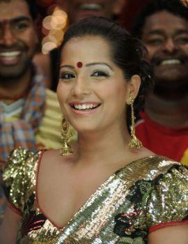 Telugu Actress Meghna Naidu Latest Stills