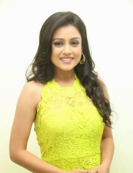 Mishti Chakravarty Photos at Chinnadana Nee Kosam Audio Launch
