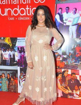 Mumaith Khan Photos at Kalamandir Foundation 7th Anniversary Celebrations