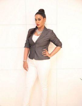 Telugu Actress Mumaith Khan Latest Pics in Office Wear