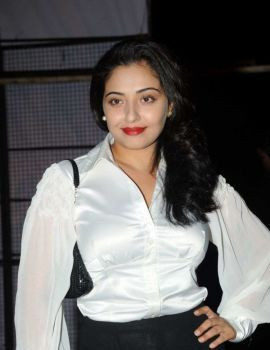 Mumtaj at Attarintiki Daredi Audio Launch Event
