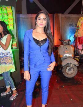 Naina Ganguly Photos at RGV Journey from Shiva To Vangaveeti Event
