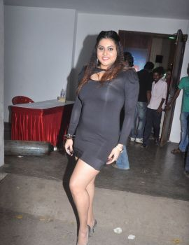 Namitha at Gugan Movie Audio Release Function