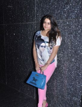 Namitha at