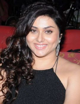 Namitha at Sakshi Wellness Press Meet