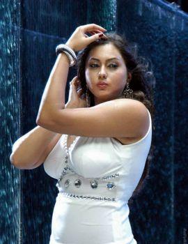 Namitha Hot Telugu Actress