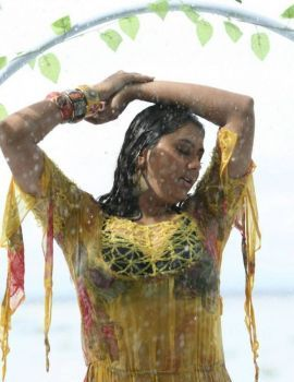 Namitha Hot & Wet