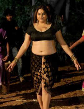 Namitha in Bhaaja Bhajantreelu movie Item Song