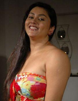 Namitha Kapoor Hot Telugu Actess