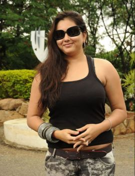 Namitha Latest Photos From Sukra Movie Launch Event