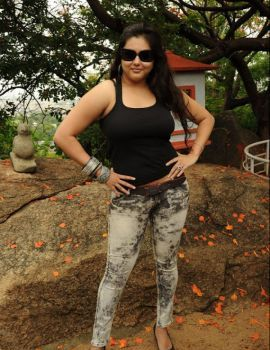 Namitha Latest Photos From Sukra Movie Launch Event