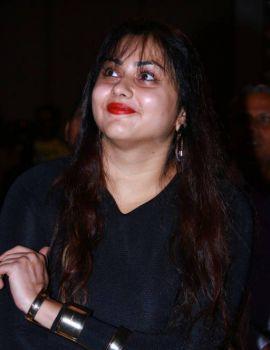 Namitha Photos at IIFA Utsavam Press Meet